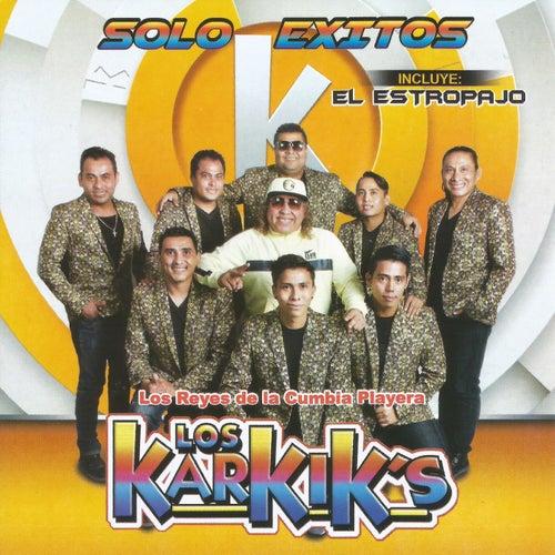 Solo Éxitos by Los Karkik's