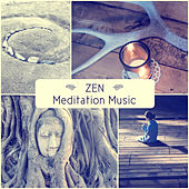 Zen Meditation Music – Soft Sounds to Meditate, Relaxing Music, Spirit Free, Inner Journey by Buddha Lounge