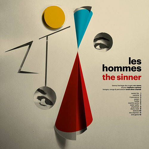 The Sinner by Les Hommes