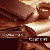 Relaxing Music for Learning – Peaceful New Age, Relaxing Nature Sounds for Calm Down & Keep Focus on the Task, Study Music by Relaxing Piano Music
