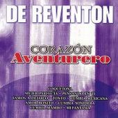 Play & Download De Reventon by Las Estrellas Azules | Napster
