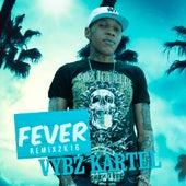 Fever (DJ Scrapy Remix 2K16) von VYBZ Kartel