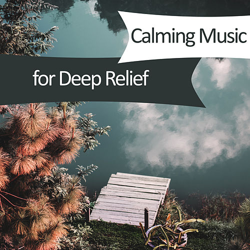 Play & Download Calming Music for Deep Relief – Nature Sounds for Relaxation, Relaxing Waves, Stress Free, Soft Music, Clamness, Harmony, Singing Birds by Relaxation and Dreams Spa   Napster