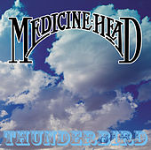Thunderbird by Medicinehead