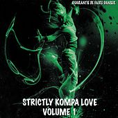 Play & Download Garantie de faire danser, vol. 1 (Strictly kompa love) by Various Artists | Napster