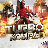 Turbo kompa, vol. 2 by Various Artists