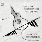 Mertz, Castelnuovo-Tedesco und Schwertberger by Various Artists