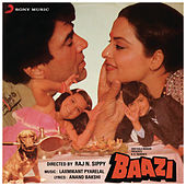 Play & Download Baazi (Original Motion Picture Soundtrack) by Various Artists | Napster