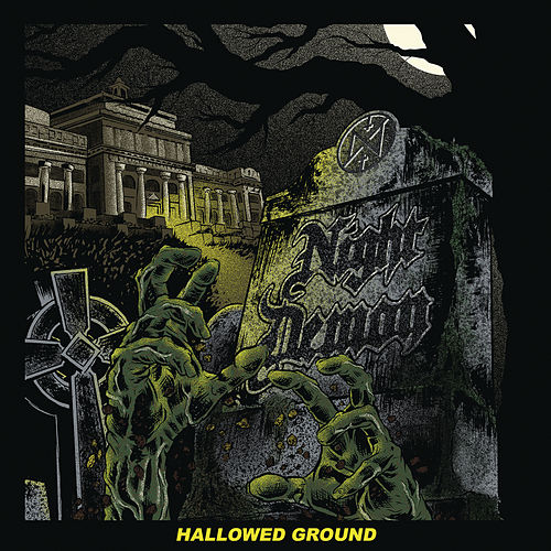Hallowed Ground by Night Demon