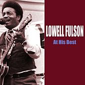 Play & Download At His Best by Lowell Fulson | Napster