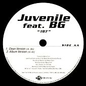 Play & Download 187 by Juvenile | Napster