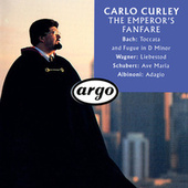 Play & Download The Emperor's Fanfare by Carlo Curley | Napster