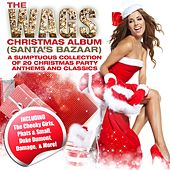 The Wags Christmas Album (Santa's Bazaar) by Various Artists