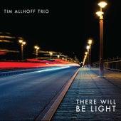 Hollow Talk by Tim Allhoff Trio