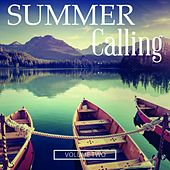 Summer Calling, Vol. 2 (Fantastic Summer Deep House Tunes) by Various Artists