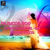 Musicas Pop Internacional So Romanticas by Various Artists