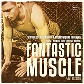 Fantastic Muscle, Vol. 4 (Workout Music For Training, Plus Bonus Stretching Track) by Various Artists