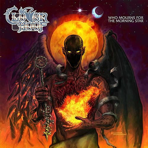 Who Mourns for the Morning Star? by Cloven Hoof