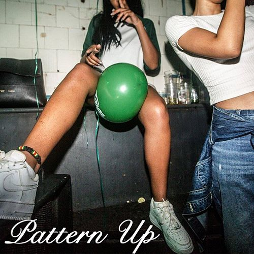 Pattern Up by Tonga Balloon Gang