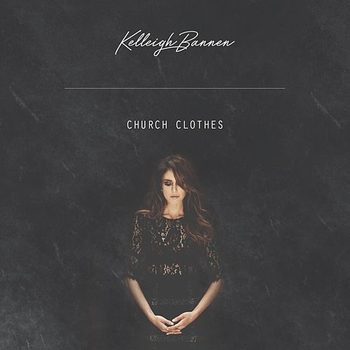 Church Clothes by Kelleigh Bannen