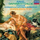 Play & Download Ravel: Daphnis et Chloé by Charles Dutoit | Napster