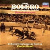 Play & Download Ravel: Boléro; Rapsodie espagnole; La Valse; Alborada del Gracioso by Charles Dutoit | Napster