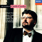 Play & Download The World of Carlo Curley by Carlo Curley | Napster