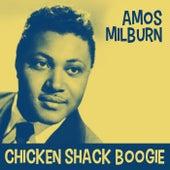 Chicken Shack Boogie von Amos Milburn