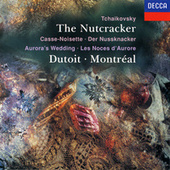 Play & Download Tchaikovsky: The Nutcracker; Aurora's Wedding by Charles Dutoit | Napster