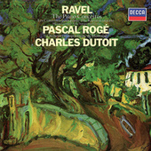 Play & Download Ravel: Piano Concertos; Une barque sur l'océan; Fanfare; Menuet antique by Charles Dutoit | Napster