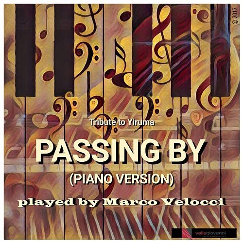 Play & Download Passing By by Marco Velocci | Napster