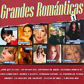 Grandes Románticas, Vol. 1 by Various Artists