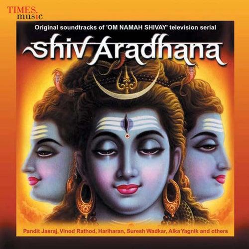 Shiv Aradhana (Original Television Soundtrack) by Various Artists