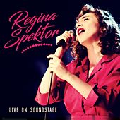 Regina Spektor Live On Soundstage by Regina Spektor