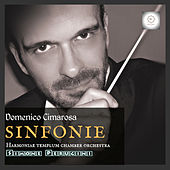 Sinfonie by Domenico Cimarosa