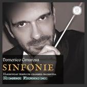 Play & Download Sinfonie by Domenico Cimarosa | Napster