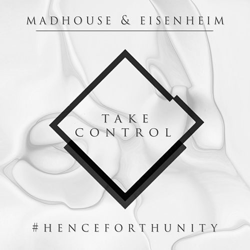 Takes Control by Mad'house (Electronica)