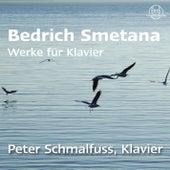 Smetana: Werke für Klavier, Vol. 2 by Peter Schmalfuss
