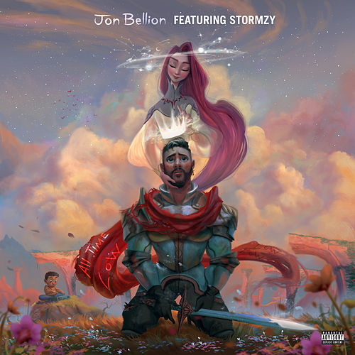 All Time Low featuring Stormzy by Jon Bellion