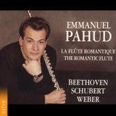 La flûte romantique by Emmanuel Pahud