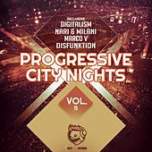 Progressive City Nights, Vol. 15 by Various Artists