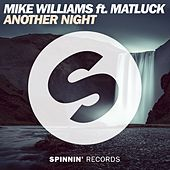 Another Night de Mike Williams
