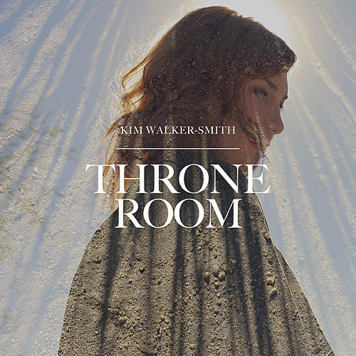 Throne Room by Kim Walker-Smith