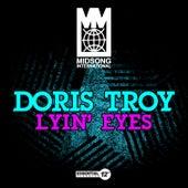 Play & Download Lyin' Eyes by Doris Troy | Napster