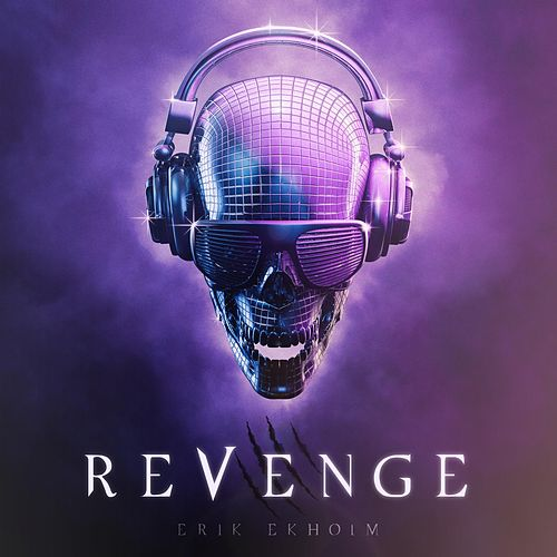 Play & Download Revenge by Erik Ekholm | Napster