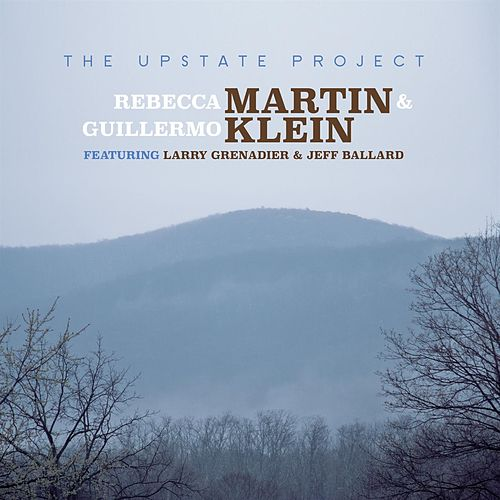 Upstate by Rebecca Martin
