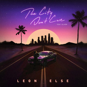The City Don't Care by Leon Else