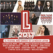 Play & Download Lfestival 2017 by Various Artists | Napster