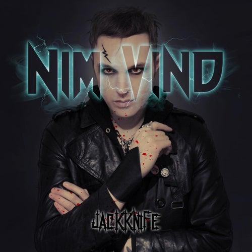 Jackknife by Nim Vind