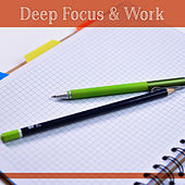 Deep Focus & Work – Music for Study, Easy Concentration, Mozart, Beethoven, Exam Tracks by Classical Study Music (1)